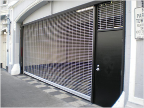 Roll Up Door Repair And Installation Bullzeye Doors